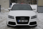 Audi A5 'st RS5 'ks Muundamine