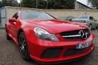 Mercedes SL Facelift!!! - Шаг 3 (Прокачана)