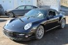 Porsche 911 Turbo - Шаг 2 (Отремонтировано)