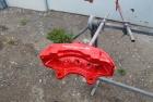 Porsche Pidurisadulate Ülevärvimine