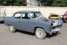 Volga 21 - Step 3 (Primer)
