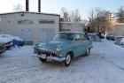 Restoration of Volga 21 - Step 4 (Restored)